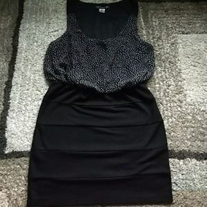 Trixxi dress size large